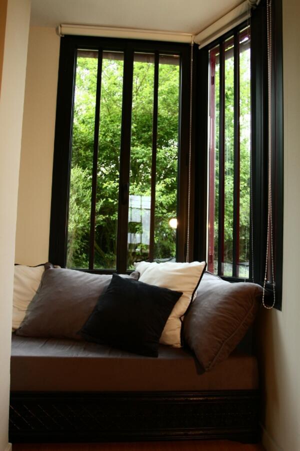 D co m6 choisit nouveau pazco factory spirit actualit s produits a - Fenetre loft atelier ...