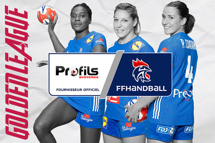 Golden League Féminine Handball