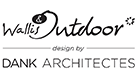 Logo Pergola alu Wallis&Outdoor by Dank Architectes