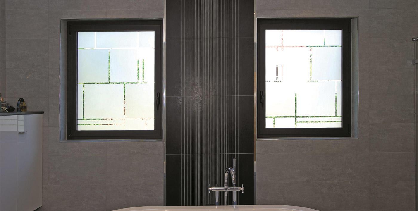toundra khan thermal break aluminum windows 318 series casement windows and doors aluminum. Black Bedroom Furniture Sets. Home Design Ideas