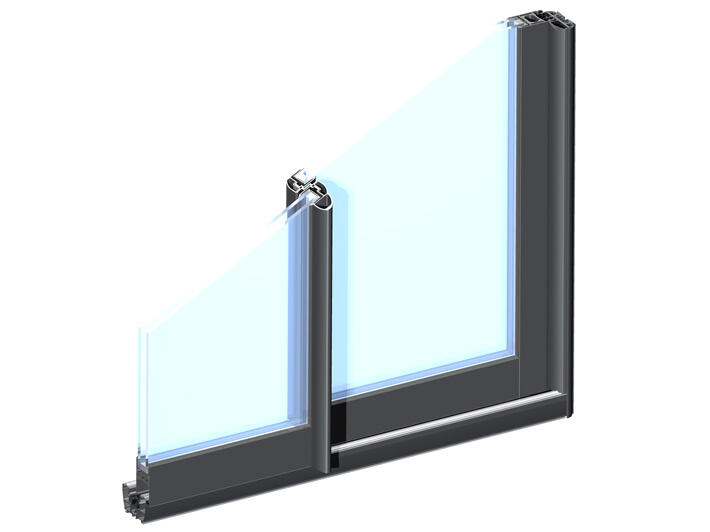 Satin Road 174 Sliding Doors Sliding Bays Aluminum