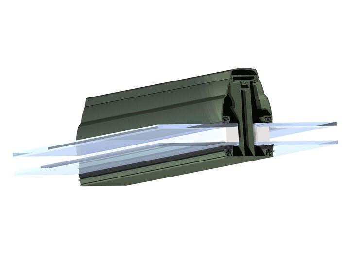 Wallis Amp Aluminum Sunroom Roofing V 233 Randa La Solution