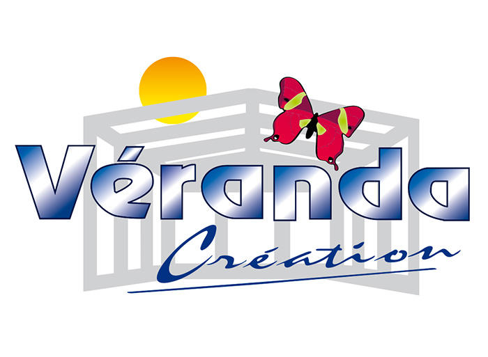 Logo Veranda Creation