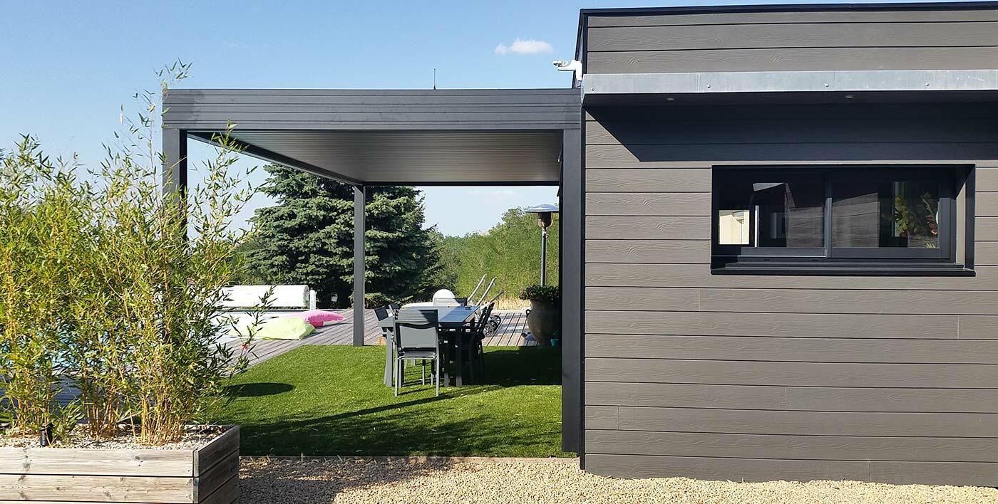 Pergola Alu wallis&outdoor pergolas & aas patio roofs - pergolas & aas patio