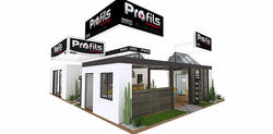 Stand Profils Systèmes EquipBaie 2016