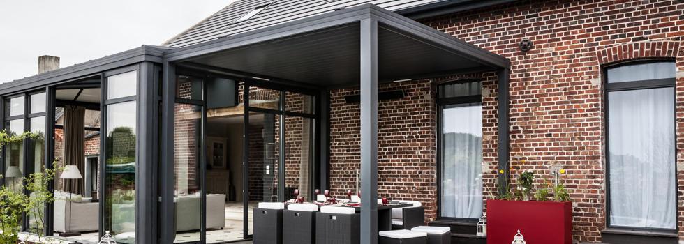 aluminum joinery specialist profils systemes en. Black Bedroom Furniture Sets. Home Design Ideas