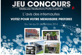 Jeu concours facebook profils syst mes - Profils systemes baillargues ...