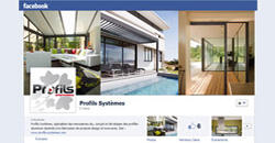Page facebook profils syst mes - Profils systemes baillargues ...